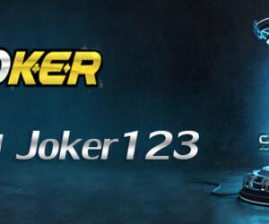 Joker123 Demo ทดลองเล่น Joker Gaming 2020