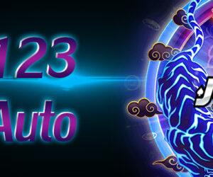 Joker123 Auto เกมสล็อตออนไลน์ ยอดนิยมแห่งปี 2020