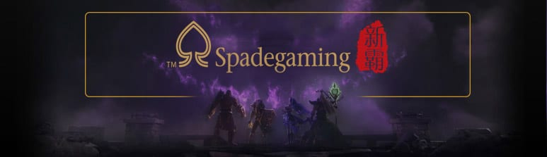 SPADEGAMING-one
