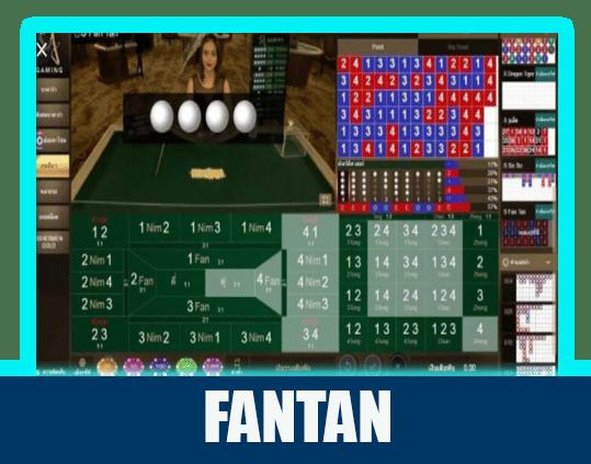 fantan