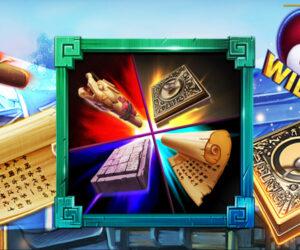 รีวิวเกม The Four Inventions จาก Joker123