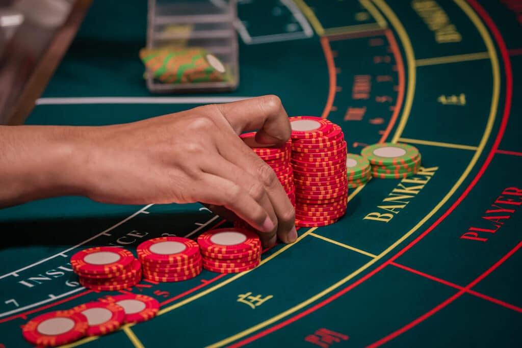 สิ่งที่ควรรู้ในบาคาร่า คาสิโนออนไลน์ Star Vegas